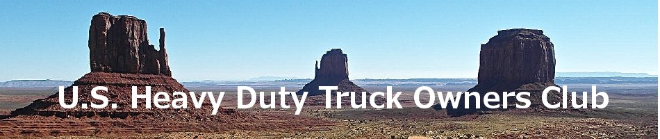 U.S. Heavy Duty Truck Owners Club